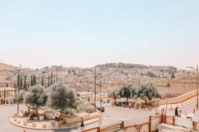Where To Visit In The Old City Of Jerusalem (14)