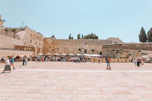 Where To Visit In The Old City Of Jerusalem (15)