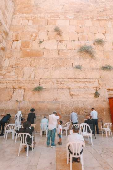 Where To Visit In The Old City Of Jerusalem (16)