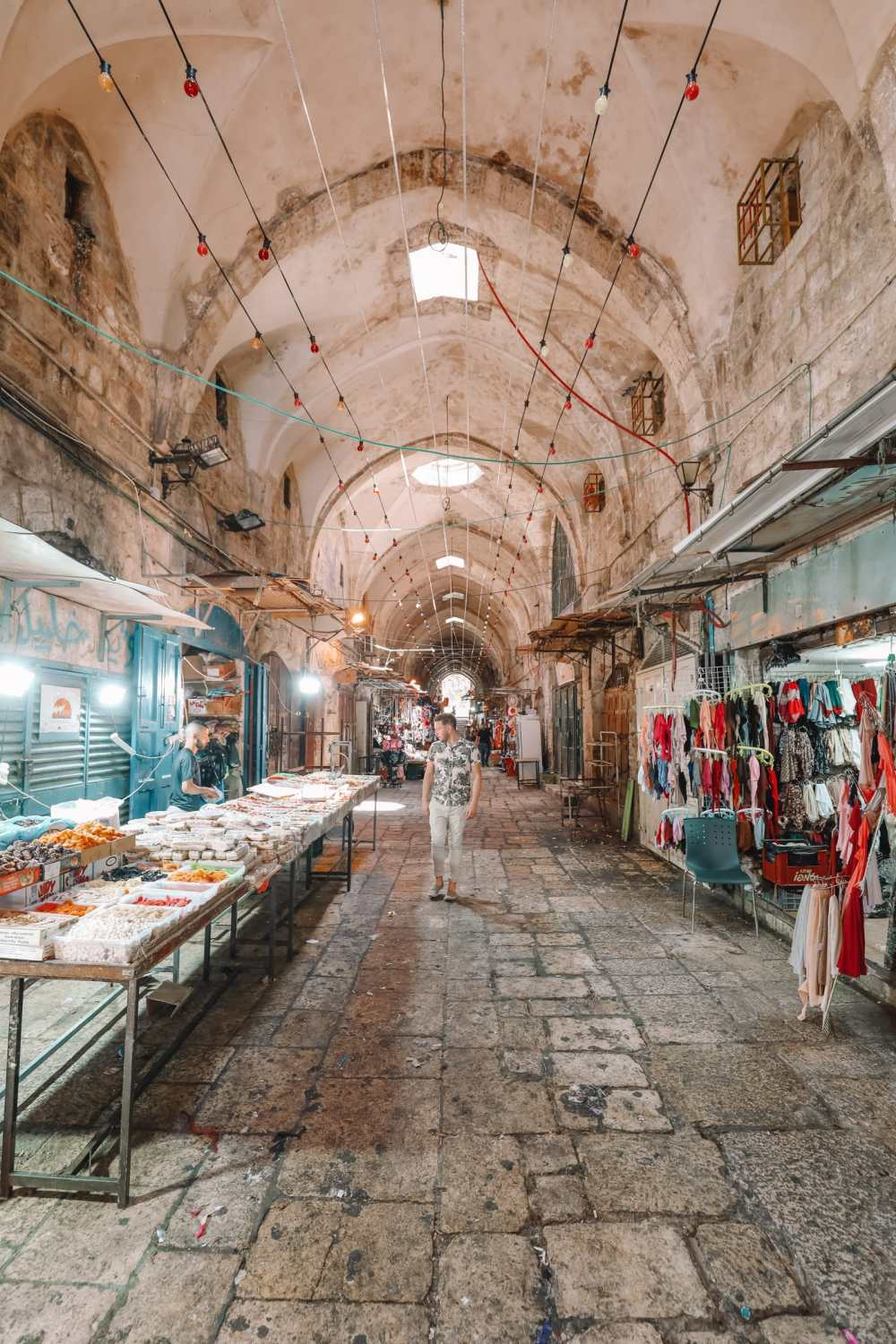 Where To Visit In The Old City Of Jerusalem (24)