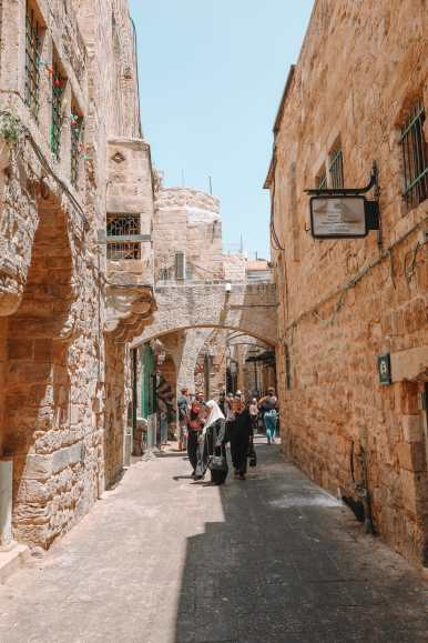 Where To Visit In The Old City Of Jerusalem (26)