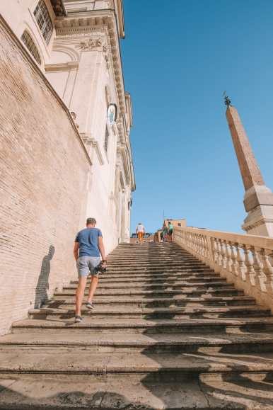 The Hidden Treasures Of Rome (42)