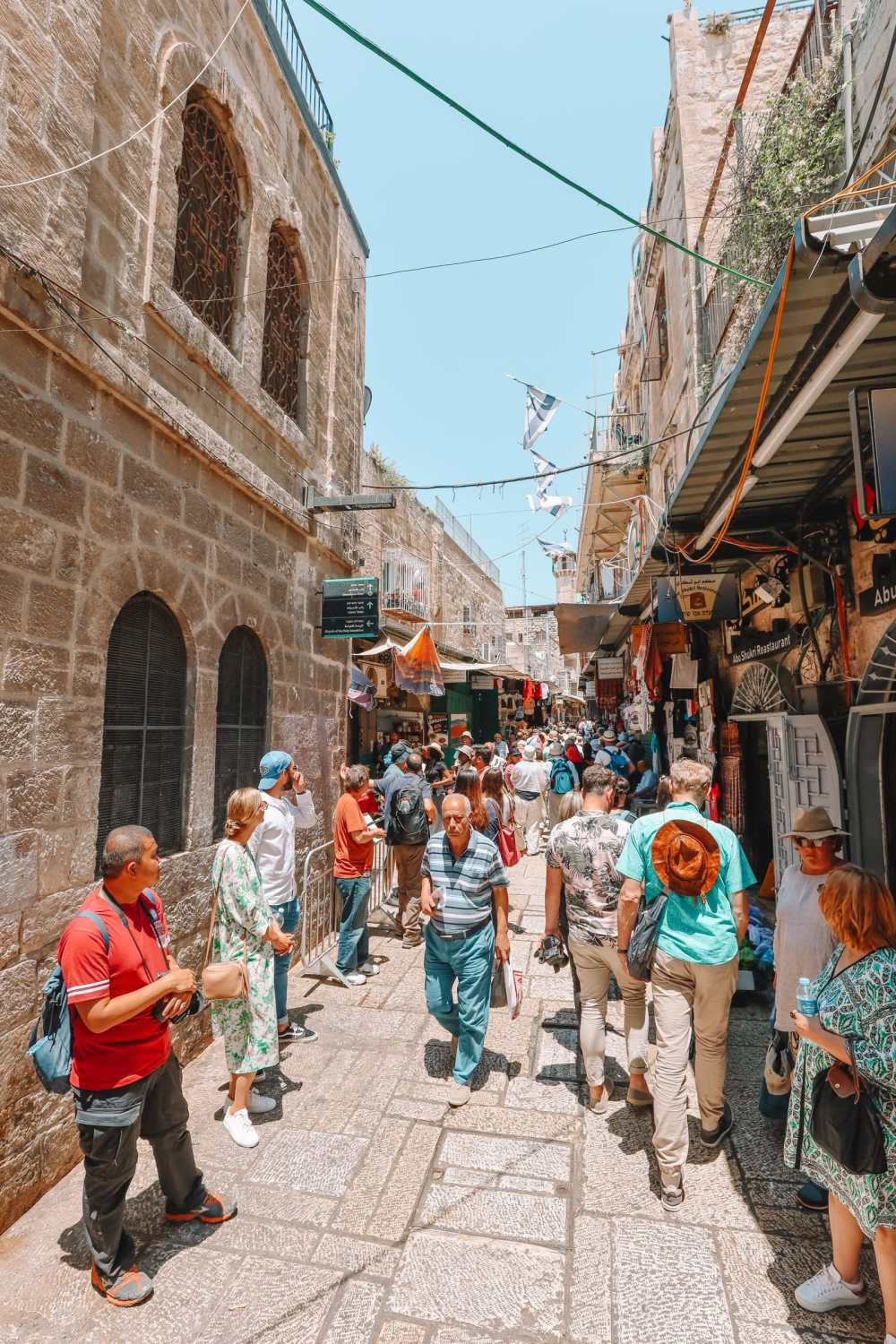 Where To Visit In The Old City Of Jerusalem (31)