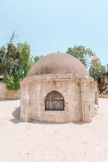 Where To Visit In The Old City Of Jerusalem (51)