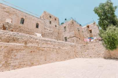 Where To Visit In The Old City Of Jerusalem (52)