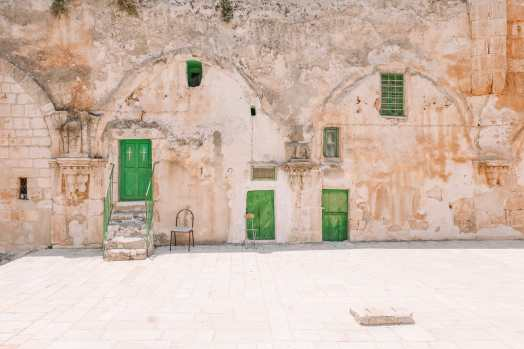 Where To Visit In The Old City Of Jerusalem (53)