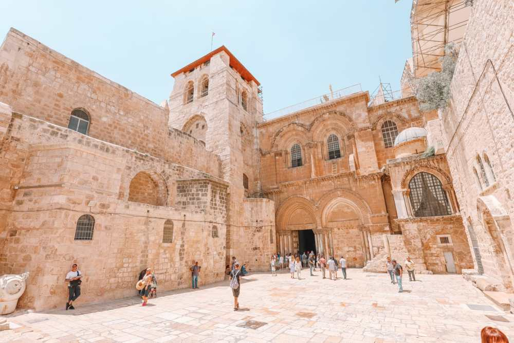 Where To Visit In The Old City Of Jerusalem (57)