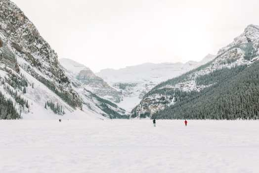 The Magnificent Fairmont Chateau Lake Louise (20)