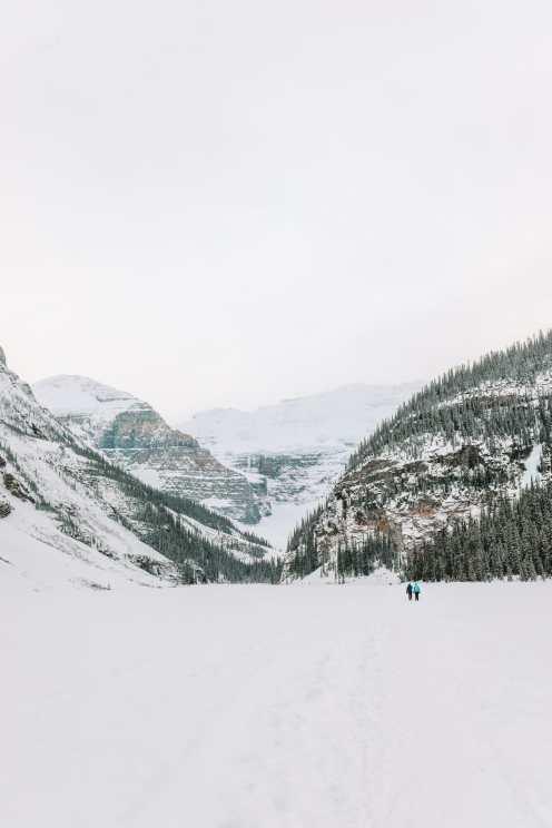 The Magnificent Fairmont Chateau Lake Louise (26)
