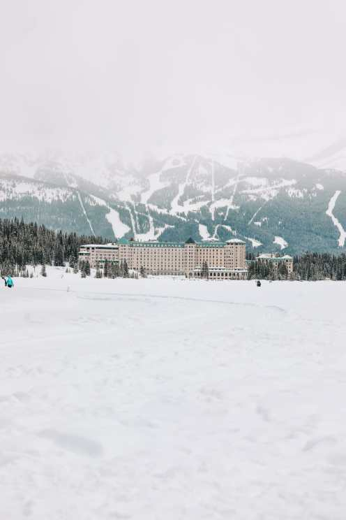 The Magnificent Fairmont Chateau Lake Louise (30)