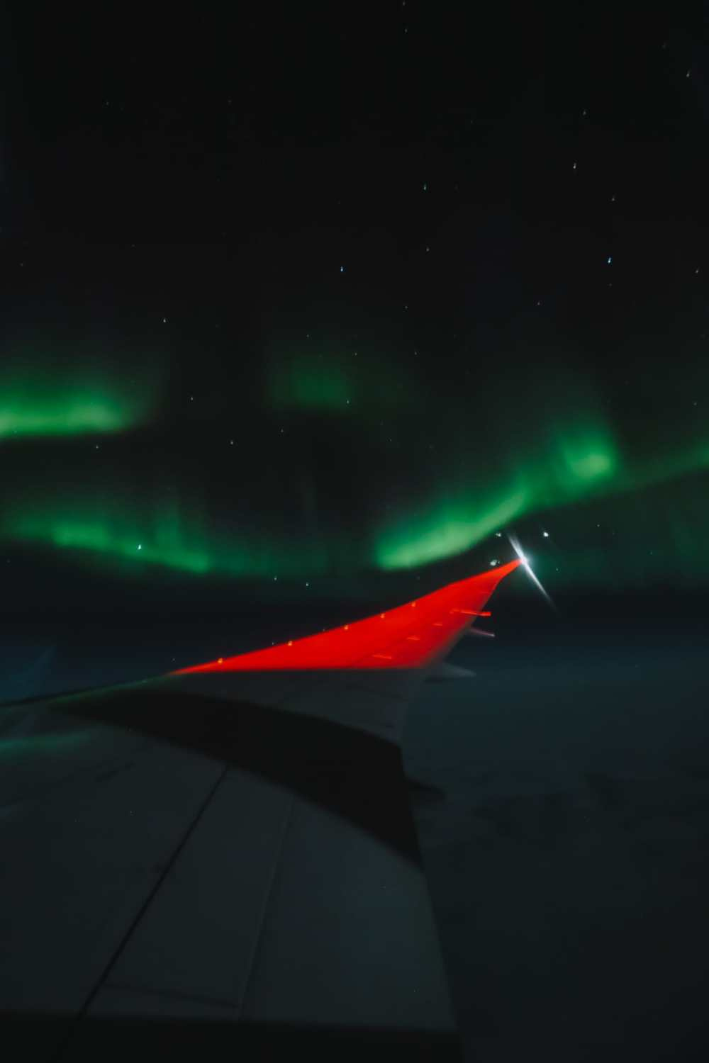 Hiking Johnston Canyon And Seeing The Northern Lights Over Canada (37)