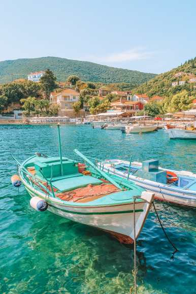 Best Things To Do In Kefalonia