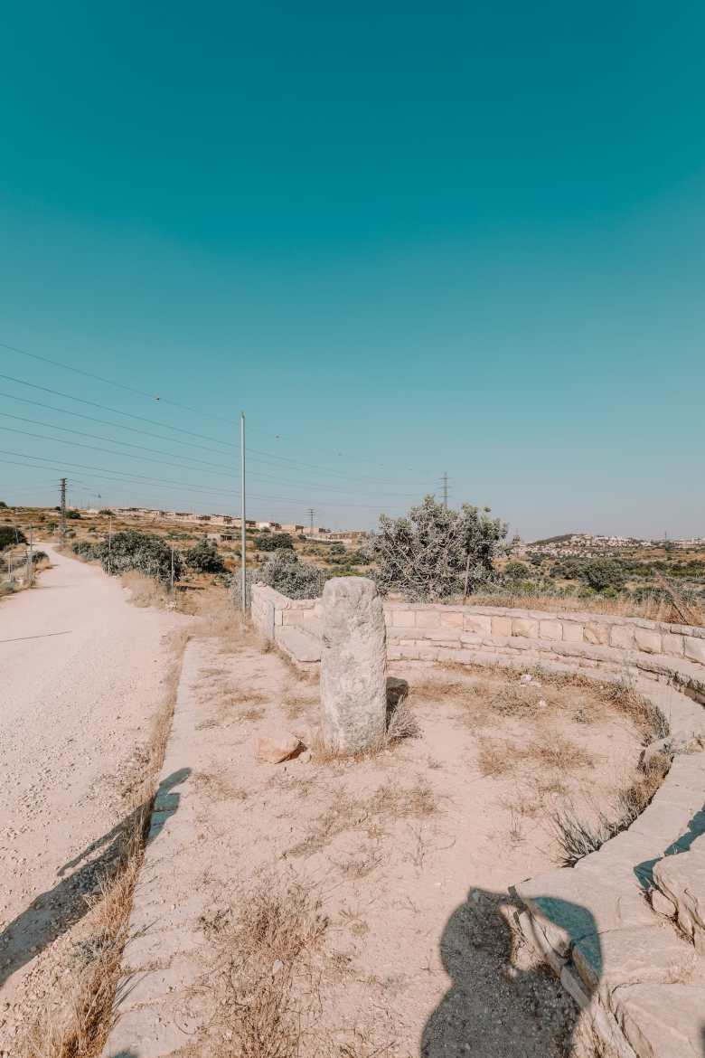 On The Israel Palestine Conflict - Visiting The West Bank (1)