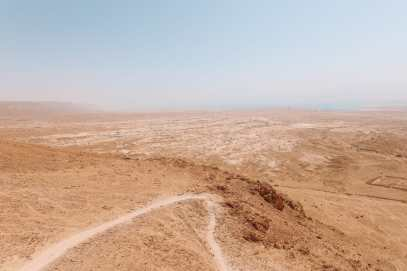 Journey To The Dead Sea And The Ancient Fortress Of Masada (22)