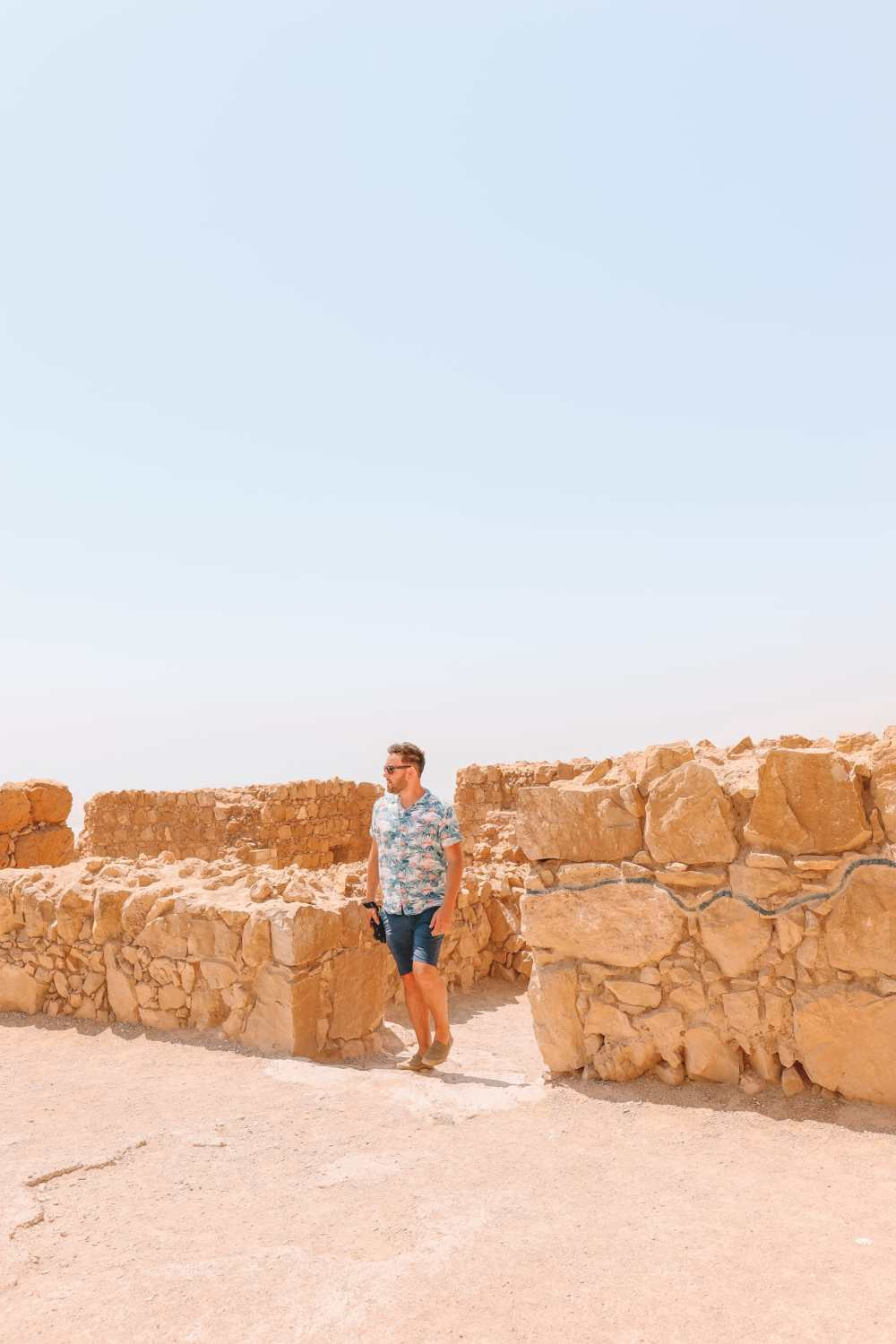 Journey To The Dead Sea And The Ancient Fortress Of Masada (28)