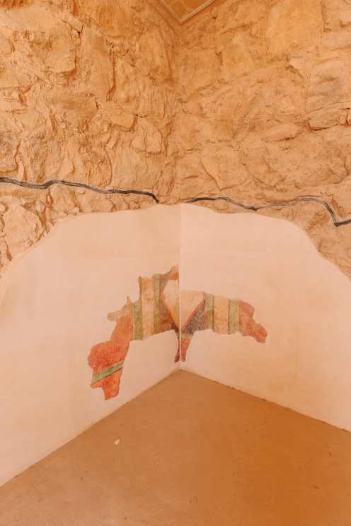 Journey To The Dead Sea And The Ancient Fortress Of Masada (29)