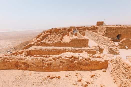 Journey To The Dead Sea And The Ancient Fortress Of Masada (34)