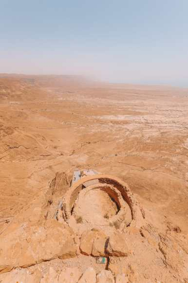 Journey To The Dead Sea And The Ancient Fortress Of Masada (38)