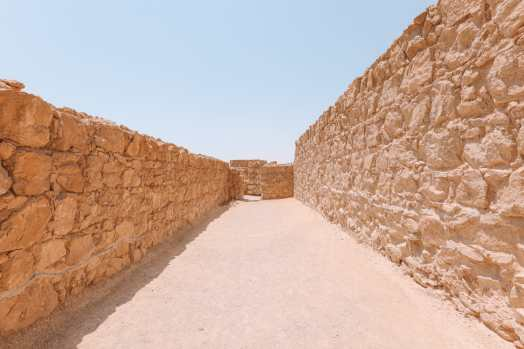 Journey To The Dead Sea And The Ancient Fortress Of Masada (45)