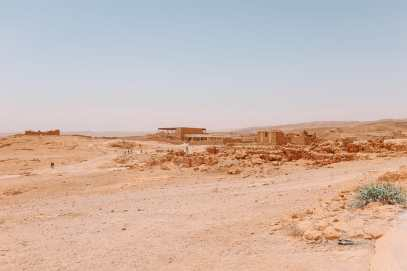Journey To The Dead Sea And The Ancient Fortress Of Masada (47)