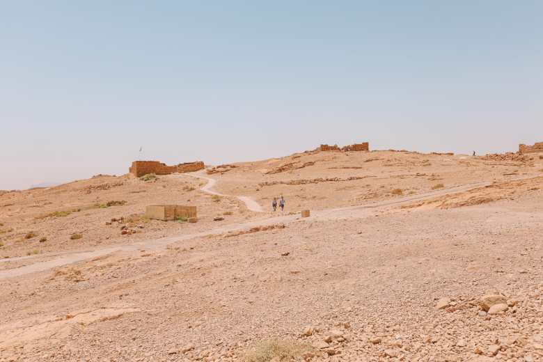 Journey To The Dead Sea And The Ancient Fortress Of Masada (48)