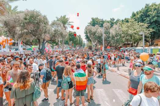 Tel Aviv Pride (1)