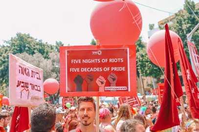 Tel Aviv Pride (6)
