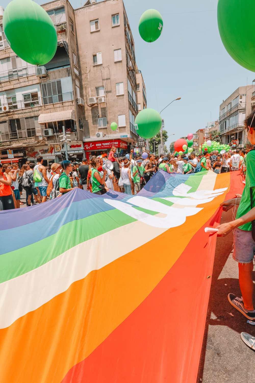 Tel Aviv Pride (7)