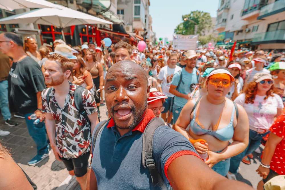 Tel Aviv Pride (20)