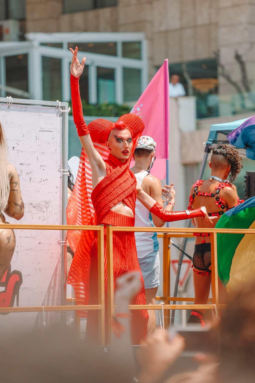 Tel Aviv Pride (26)