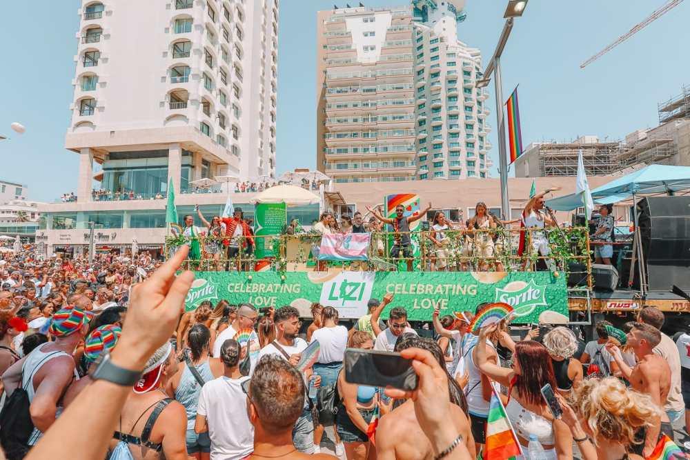Tel Aviv Pride (30)