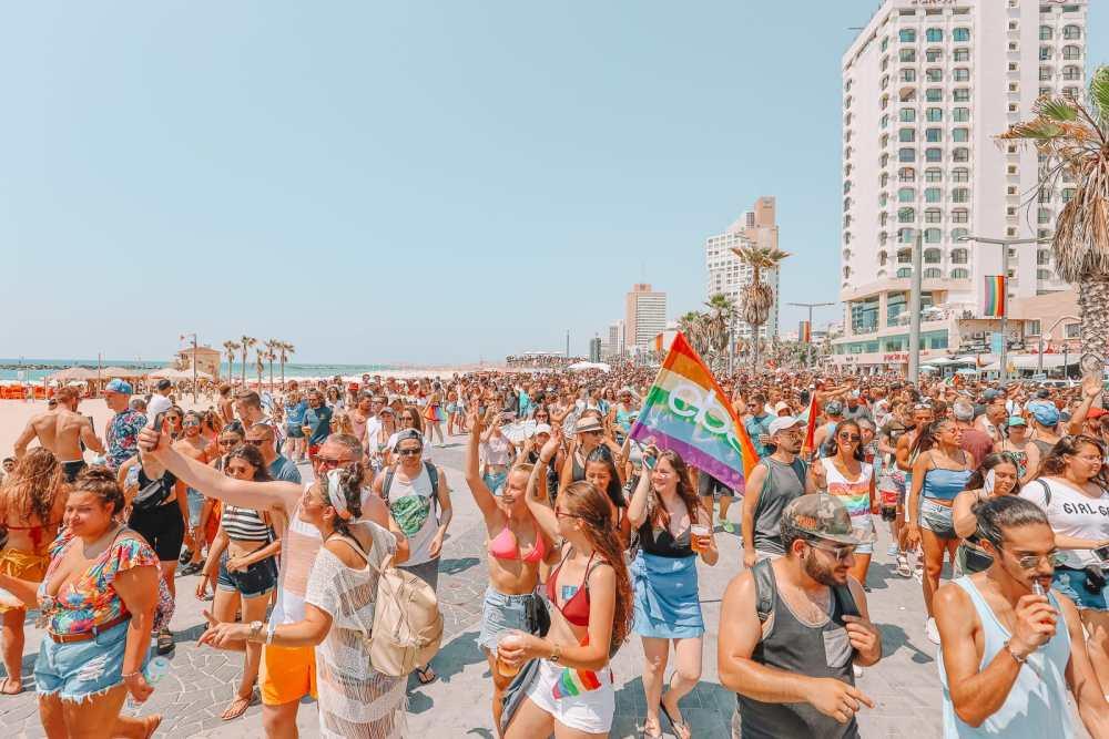 Tel Aviv Pride (31)
