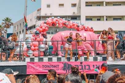 Tel Aviv Pride (37)
