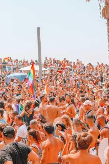 Tel Aviv Pride (42)