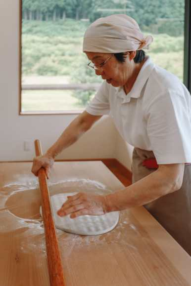 A Misogi Purification Ritual And Temples In Hakusan City - Japan (33)
