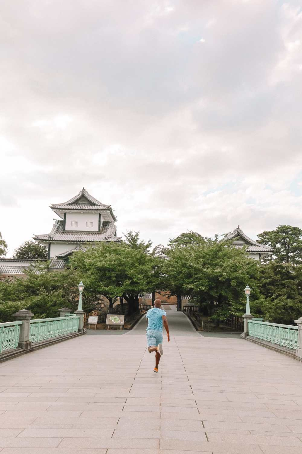 Exploring The Historic City Of Kanazawa - Japan (26)