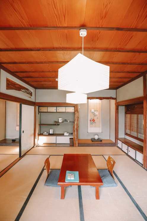 Temple Searching And Traditional Ryokans In Yokohama - Japan (4)