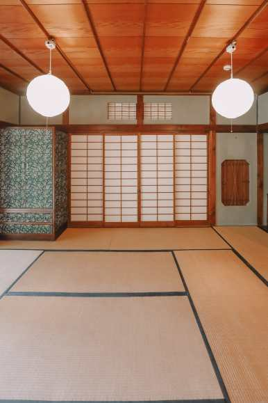 Temple Searching And Traditional Ryokans In Yokohama - Japan (3)