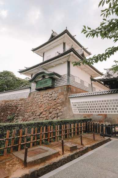 Exploring The Historic City Of Kanazawa - Japan (25)