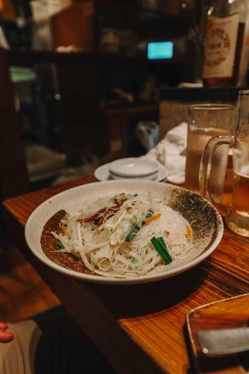 24 Hours Exploring Downtown Yokohama - Japan (5)