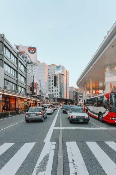Exploring The Historic City Of Kanazawa - Japan (8)