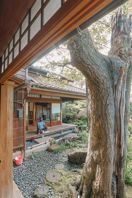 Finding The Samurai District Of Kanazawa and Hakusan City - Japan (56)