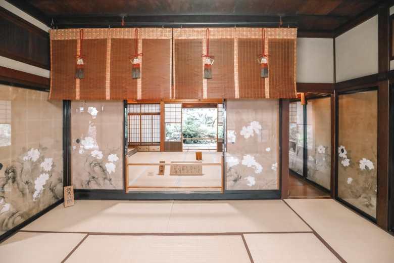 Finding The Samurai District Of Kanazawa and Hakusan City - Japan (55)