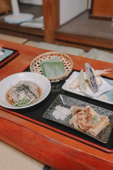 Finding The Samurai District Of Kanazawa and Hakusan City - Japan (36)