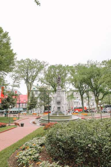 The Absolutely Beautiful French City Of Quebec, Canada (25)