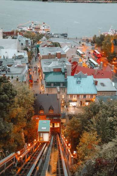 The Absolutely Beautiful French City Of Quebec, Canada (48)