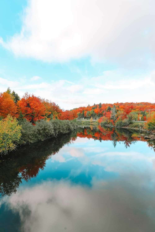 Exploring Sacacomie - Quebec's Stunning 'Hidden' Gem (11)