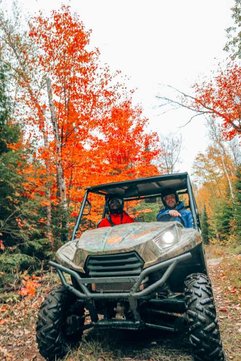 Exploring Sacacomie - Quebec's Stunning 'Hidden' Gem (40)