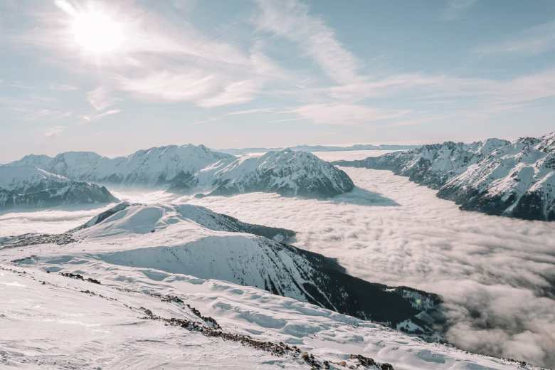 10 Beautiful And Best Places To Ski This Year (3)