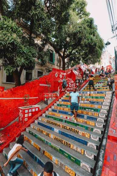 Photos And Postcards From Rio De Janeiro, Brazil (26)
